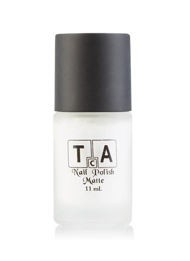 Tca Studio Make Up Naıl Polısh Matte No: Mt281 11 Ml Renksiz